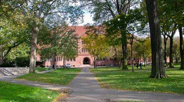 Стоимость обучение в Гарварде