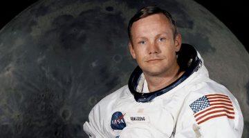 Нил Армстронг Neil Alden Armstrong
