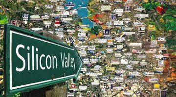 Силиконовая (Кремниевая) долина в США