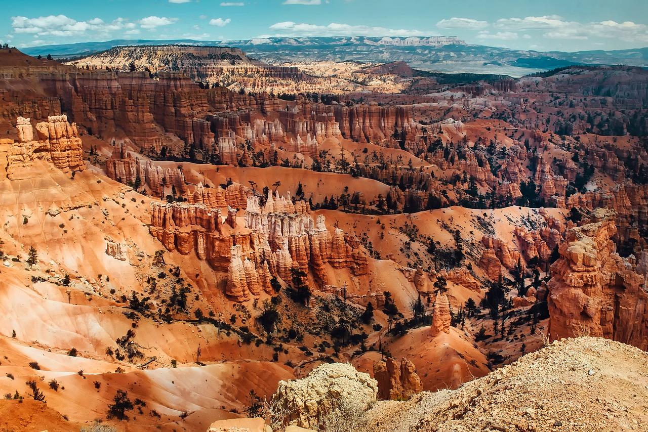 Брайс-каньон