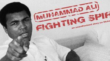 Мухаммед Али
