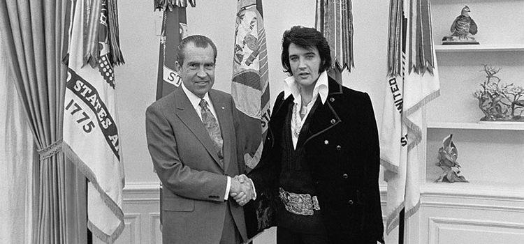 Элвис Прести Elvis Presley
