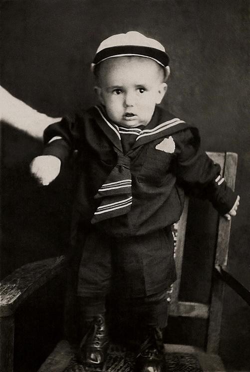 Марк Твен детство