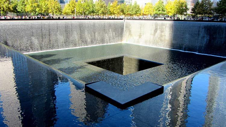 Мемориал 9 11
