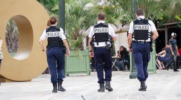 почему полицейских называют копами