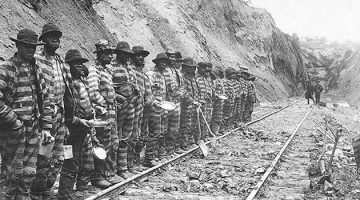 Отмена рабства в США