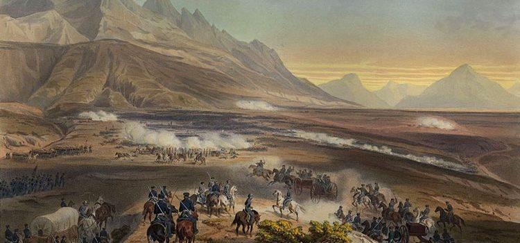 Американо-Мексиканская война