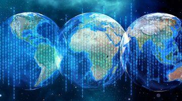 Кто и когда создал Интернет
