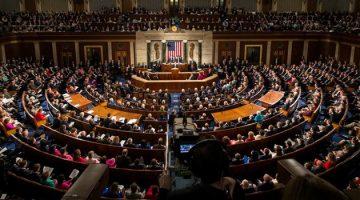Конгресс в США